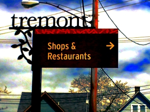 tremont front