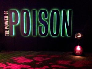poison front